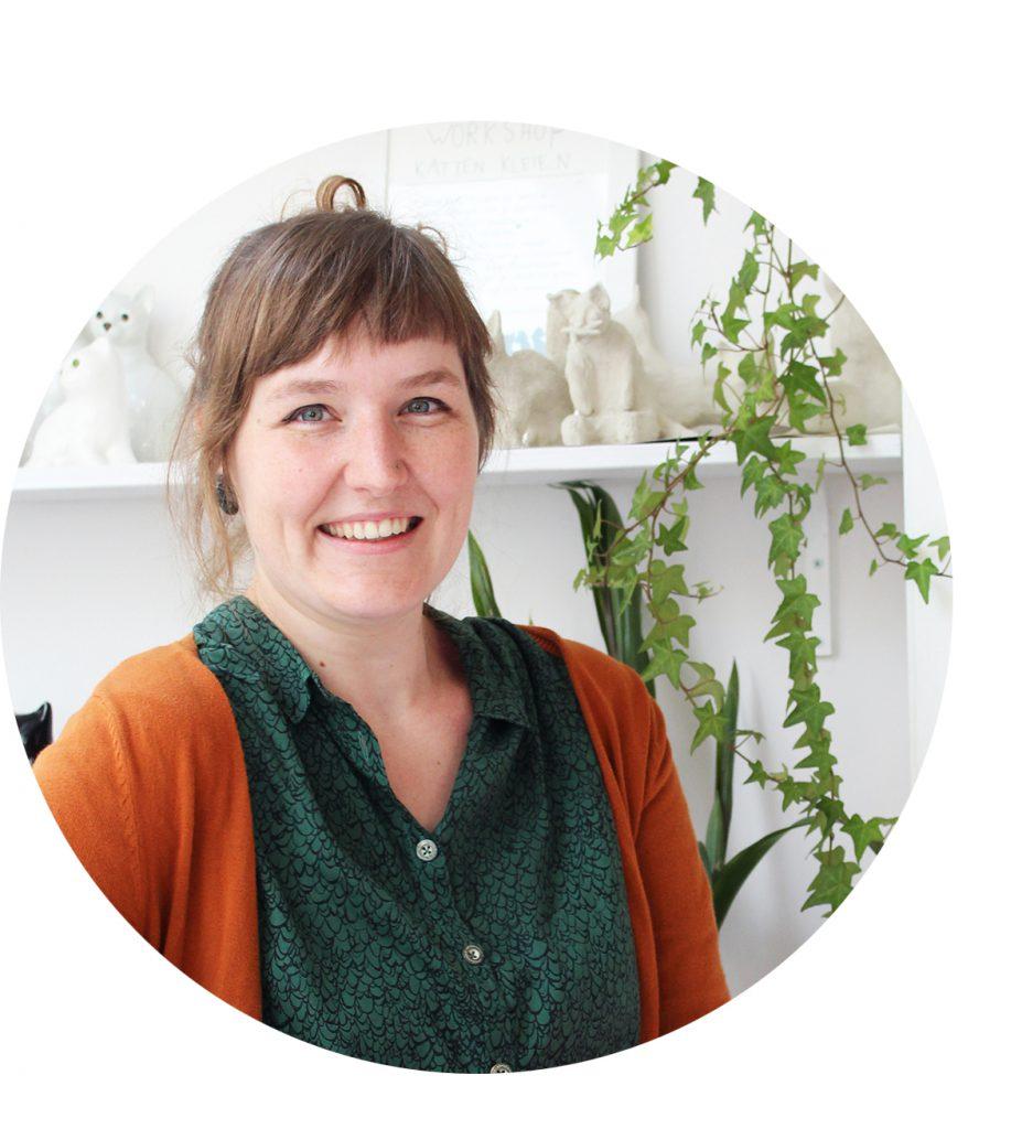 Rianne van der Kamp